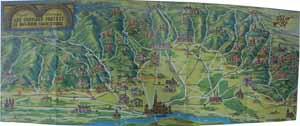 Châteaux du Bas-Rhin